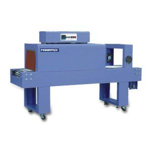 BSE-4530 mesin shrink packaging jogja
