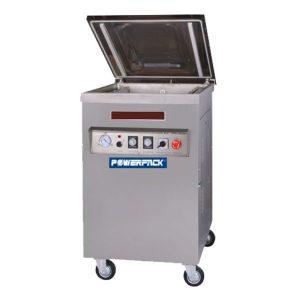 DZ-500 2E mesin vacuum sealer