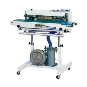 SF-150G Multi Functional Film Sealer (with gas filling)