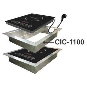 CIC-1100 Induction Cook kamesindo pusat mesin semarang jualmesinmurah.com kaisar mesin semarang 082216245858 083145891000