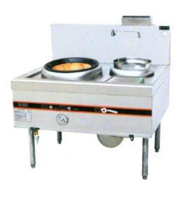 CS-1095 Pemasak Kapasitas Besar