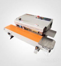 MESIN CONTIUNUOUS BAND SEALER FR-900PL murah kamesindo pusat mesin semarang jualmesinmurah.com kaisar mesin semarang 082216245858 083145891000 kamesindo.com