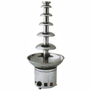 SC-Q06 mesin coklat fountain kamesindo pusat mesin semarang jualmesinmurah.com kaisar mesin semarang 082216245858 083145891000